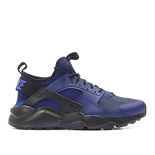 Nike 819685-402, Sneakers trail-running homme Bleu