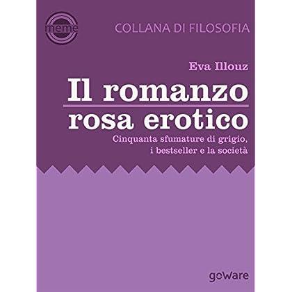 Il Romanzo Rosa Erotico. Cinquanta Sfumature Di Grigio, I Bestseller E La Società (Meme - Goware)