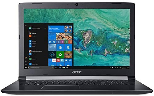 Acer Aspire 5 PRO A517-51P i5 17.3 inch SSD Black