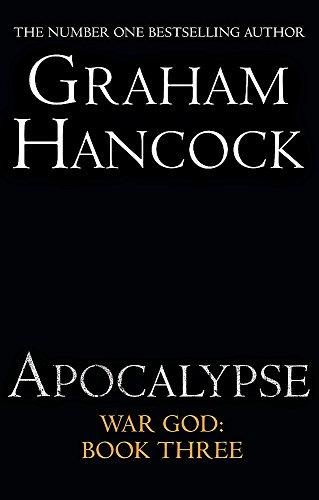 Night of Sorrows: War God Trilogy: Book Three par Graham Hancock