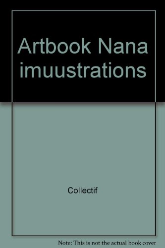 Artbook Nana imuustrations par Collectif
