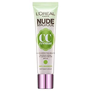 L'Oréal Paris Nude Magique CC Cream