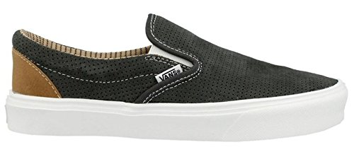Vans Slip-On Lite Perf Black White ChaWhi