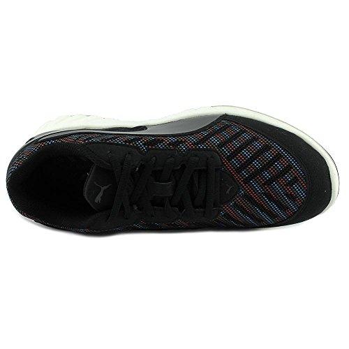 Puma Ignite Utimate Synthétique Chaussure de Course Black-Multi