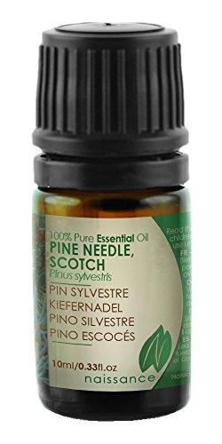 Aceite Esencial de Pino Escocés 100% Puro - 10ml