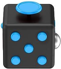 Photron Fidget Cube, Blue