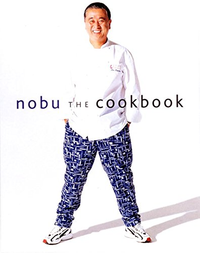 Nobu: The Cookbook: The Cookbook