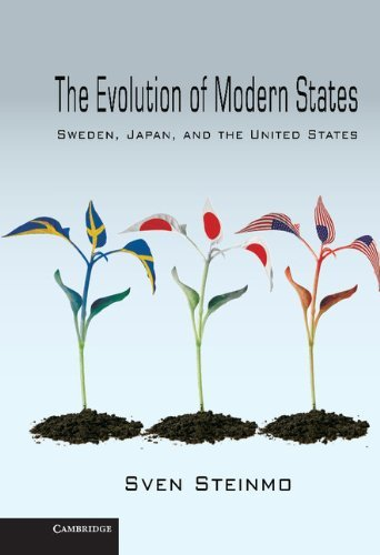 The Evolution of Modern States: Sweden, Japan, and the