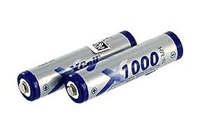 La batterie du téléphone compatible avec sIEMENS gIGASET a58H