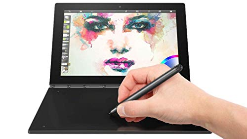 "tablet fhd Tablet Lenovo Convertibile Yoga Book X5-Z8550 Quad Core 4GB Ram 64GB 10.1"" FHD Windows 10 Professional"