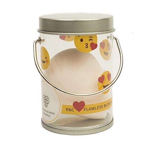 PAC 2D Beauty Blender Sponge (1 Pcs)