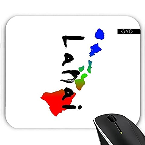 Mousepad - Lanai Hawaii by loki1982