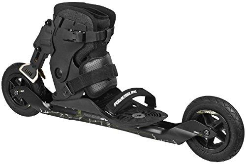 Powerslide Inline-Skate XC Skeleton II Schwarz, 43-49 -