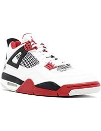Nike Air Jordan 4 Retro 'Mars Blackmon' - 308497-162 -