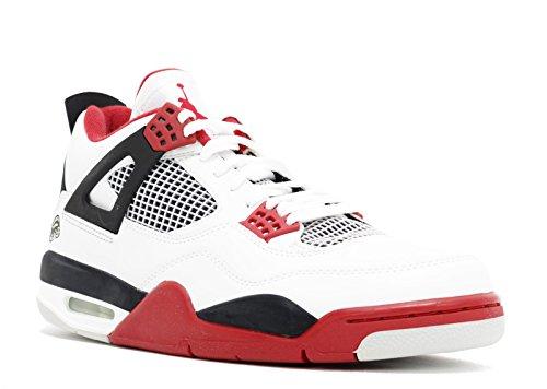 Foto de Nike Air Jordan 4 Retro 'Mars Blackmon' - 308497-162 - Size 13 -