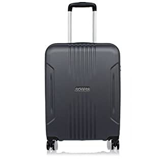 Tracklite trolley bagaglio a mano spinner 4 ruote 55 cm