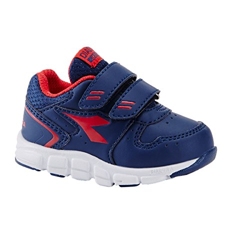 diadora-baskets-pour-garcon-multicolore-c3561-blu-rosso-24-eu