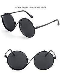 GR Gafas de Sol niño Gafas de Sol niños Gafas de Sol Polaroid Niños Niñas  Niños Gafas de bebé Espejo UV400 Gafas de… 3718f17caad6
