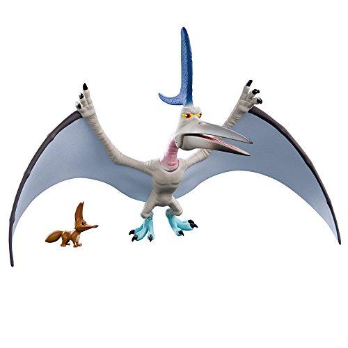 Pixar Der gute Dinosaurier - Große Figuren- rollierendes Sortiment (Dinosaurier Bubble)