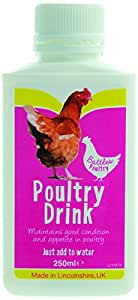 BATTLES Poultry Drink, 250 ml