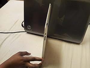 Apple iPad 4 WiFi 32GB with Retina display (White)