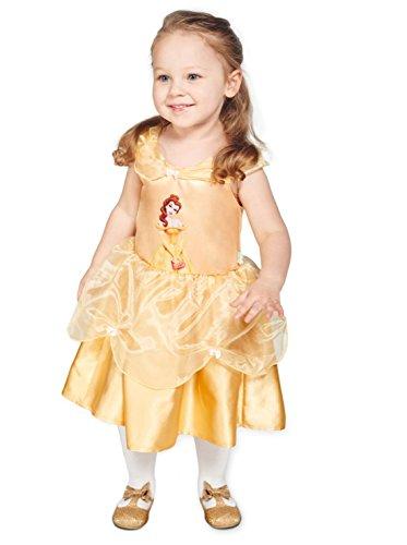 Amscan Kinderkostüm Prinzessin Belle
