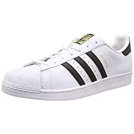 Adidas Originals Superstar Foundation Scarpe da Ginnastica Unisex – Adulto