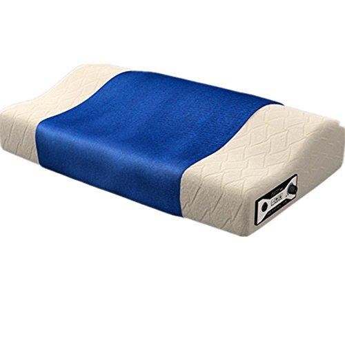 GGCCX Almohada Base de almohada Inteligente Ronquido Memoria Almohada Ultra...