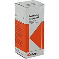 Synergon 168 Avena sativa Tropfen 50 ml preisvergleich bei billige-tabletten.eu
