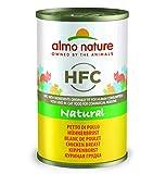 Almo Nature classic Katzenfutter Hühnerbrust (24 * 140 g)