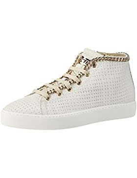 Stokton Damen 515-d Hohe Sneaker