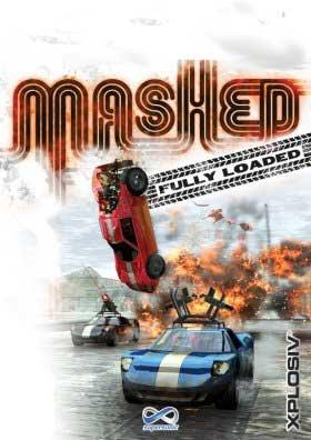 Preisvergleich Produktbild Mashed - Fully Loaded