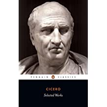 Cicero Selected Works