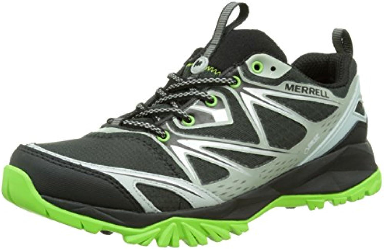 Merrell - Capra Escursionismo Bolt GTX, Scarpe da Escursionismo Capra Uomo Parent 9bec53