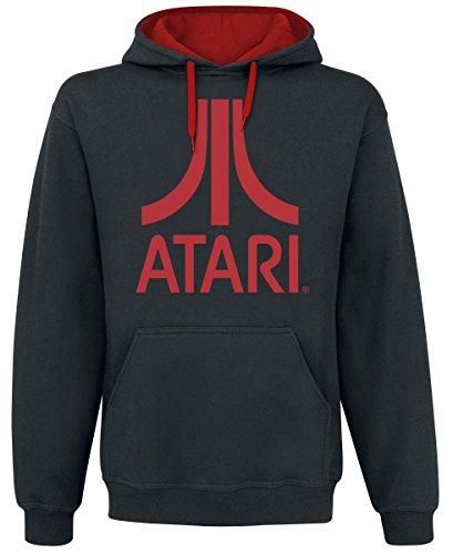atari-maglione-uomo-nero-l