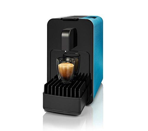 Cremesso 1000558i Macchina Caffe Viva B6, Strong Petrol