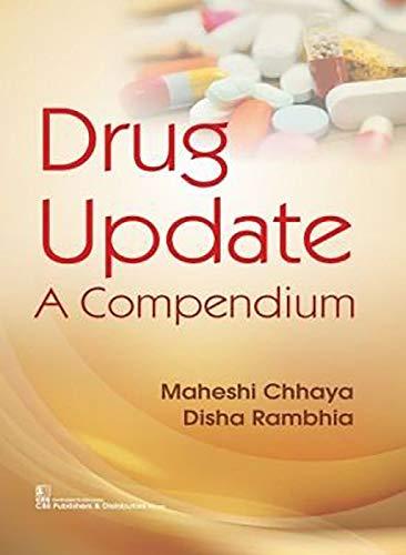 Drug Update: A Compendium