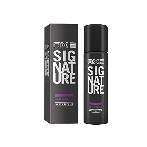 AXE Signature Maverick Body Perfume, 122ml