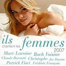 Ils Chantent Les Femmes 2007