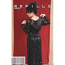 Refillz (English Edition)