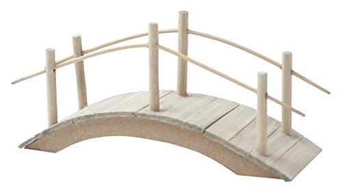Unbekannt Mini-Holzbrücke