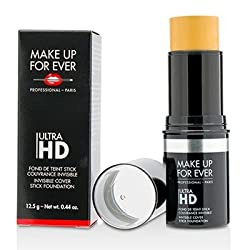 Make Up For Ever Ultra HD Invisible Cover Stick Foundation -  123/Y365 (Desert) 12.5g/0.44oz