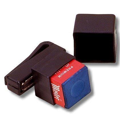 Kreidehalter Magnet mit Clip (ohne Inhalt) (Kleen-pool)