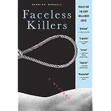 Faceless Killers: A Mystery