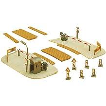 Faller - Vía para modelismo ferroviario N escala 1:160 (F222173)