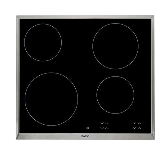 AEG HK 624000 X-B Kochfeld / Glaskeramik, elektrisch