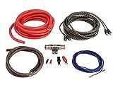 ACV Kabelset 20mm² Anschluss LK-20 Cinch Komplett Paket