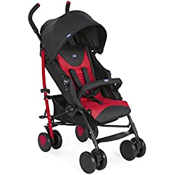 Chicco New Echo ligera y compacta