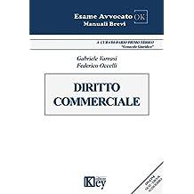 Diritto commerciale (Esame avvocato OK - Manuali Brevi) (Italian Edition)