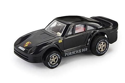 Darda 50327 Porsche 959 noire - Accessoires Circuit - Voiture